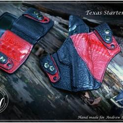 Texas IWB Holster Starter Pack - Holster, Mag carrier and belt