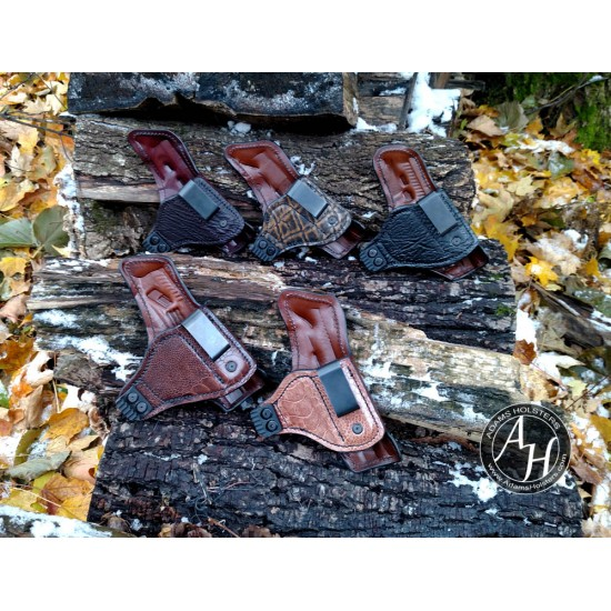 Closing Time Appendix IWB(inside the waistband) Holster