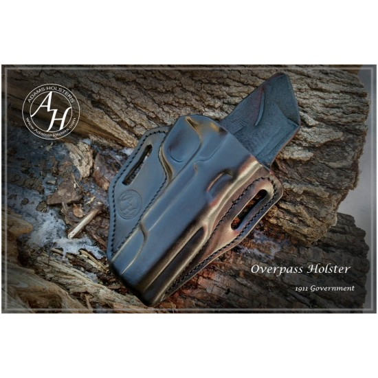 Overpass OWB(outside the waistband) Holster