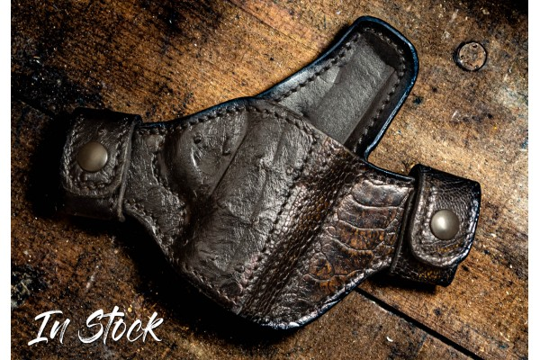 IN STOCK - S&W Shield Badwater Holster