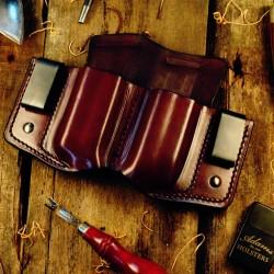 Texas IWB(inside the waistband) Mag Carrier