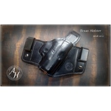 IN STOCK - Glock 26/27 Texas Holster