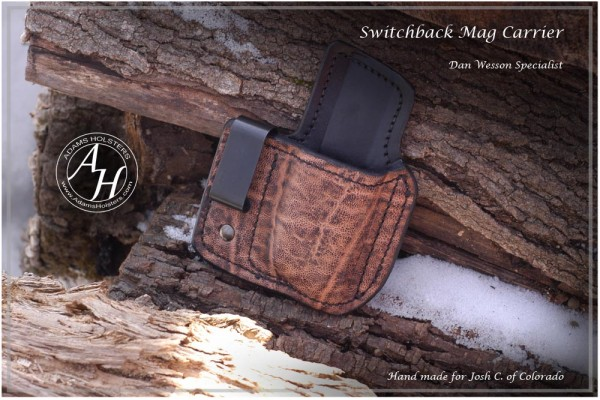 SwitchBack Mag Carrier