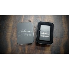 Adams Holsters branded Lighter