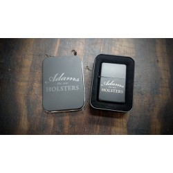 Adams Holsters branded Lighter
