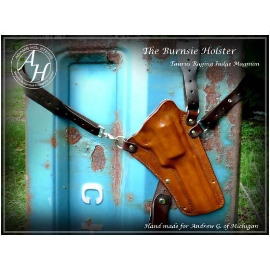 """The """"Burnsie"""" holster"""