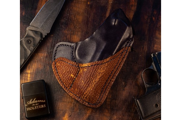 SHARKBITE™ Pocket Holster