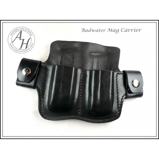 Badwater OWB(outside the waistband) Magazine Carrier