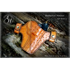 Badwater OWB(outside the waistband) Holster