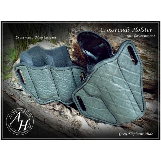 Crossroads OWB Holster Starter Pack - Holster, Mag carrier and belt