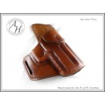 Appalachian holster OWB(outside the waistband) Holster