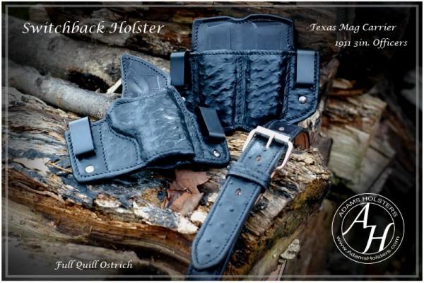 SwitchBack IWB(Inside the waistband) Holster